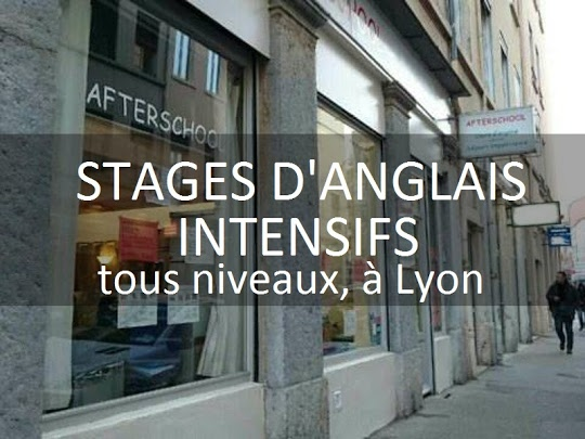 Stages danglais intensifs 2019 fev3